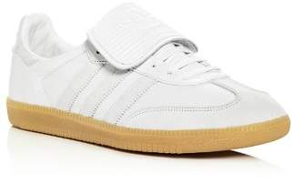 adidas Men's Samba Reconstructed Leather Lace Up Sneakers
