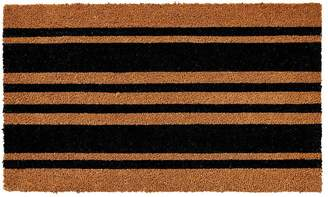 Pottery Barn Stripe Doormat