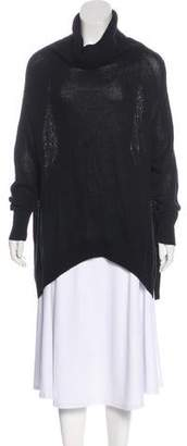 Rachel Zoe Knit Turtleneck Sweater