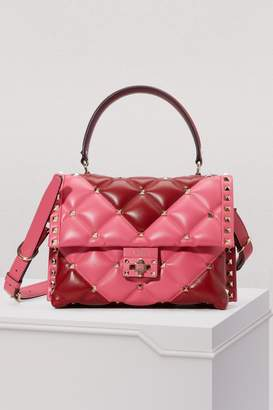 Valentino Candy Studs shoulder bag