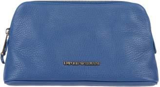 Emporio Armani Beauty cases