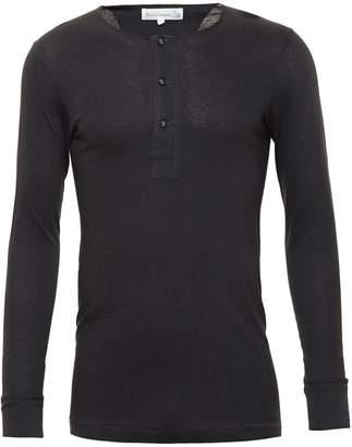 Merz b.Schwanen Merz B. Schwanen henley T-shirt