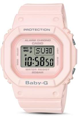 G-Shock Baby-G Watch, 45mm