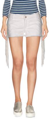 Laneus Denim shorts