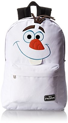 Disney Frozen Olaf Backpack $45 thestylecure.com