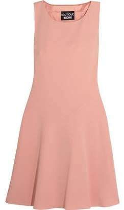 Moschino Crepe Mini Dress