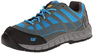 Caterpillar Women's Streamline Comp Toe Work Shoe