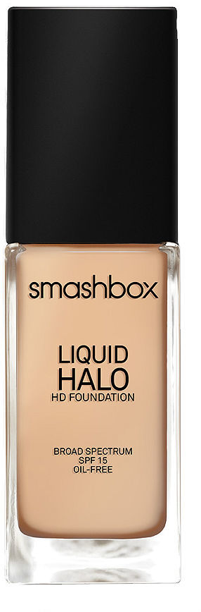 Smashbox Liquid Halo HD Foundation SPF 15, 2 1 oz (30 ml)