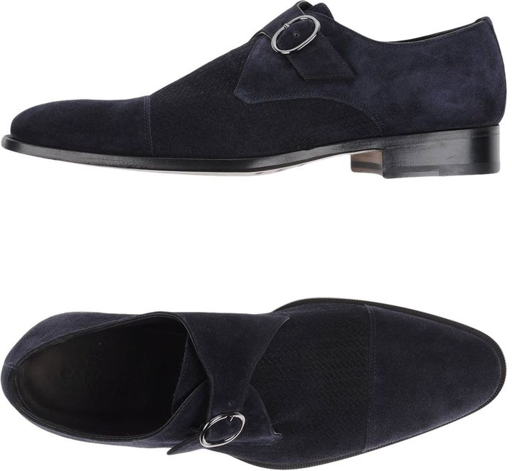 CanaliCANALI Loafers