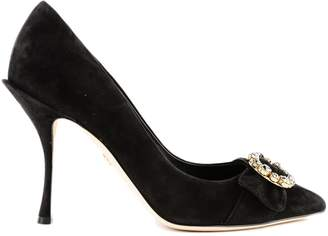 Dolce & Gabbana Embellished Pumps