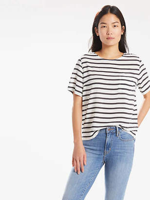 Levi's Relaxed One Pocket Tee T-Shirt