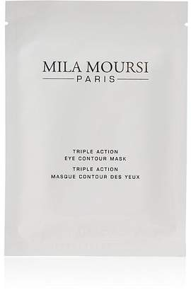 Mila Louise Moursi Women's Triple Action Eye Contour Mask