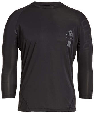 adidas by UNDEFEATED 3/4 Sleeve Top