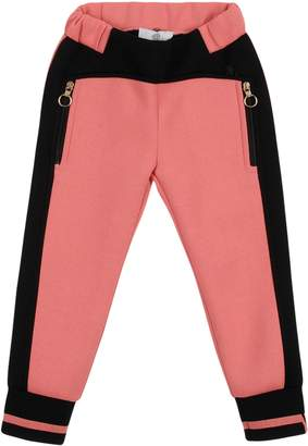 Versace YOUNG Casual pants
