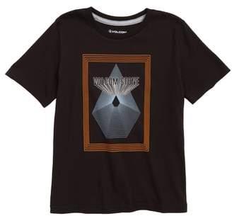 Volcom Brighten Graphic T-Shirt