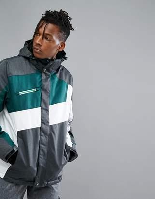 Killtec Makaio Ski Hooded Jacket