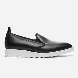 The Leather Street Shoe $135 thestylecure.com