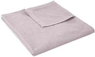 Pinzon Ivy Matelasse Cotton Bedspread Coverlet - Twin