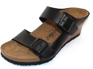 Papillio Womens by Birkenstock Emina Leather Sandals 39 EU