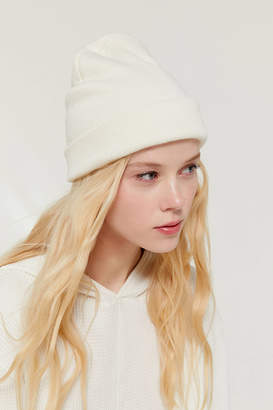 Urban Outfitters Lila Jersey Knit Beanie