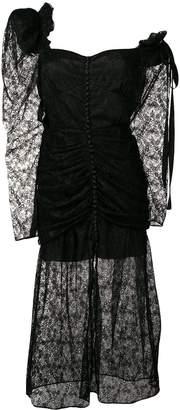 Magda Butrym Haman dress