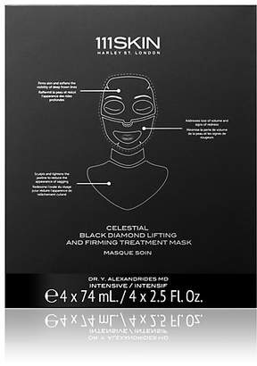 Black Diamond 111SKIN Women's Celestial Lifting & Firming Mask