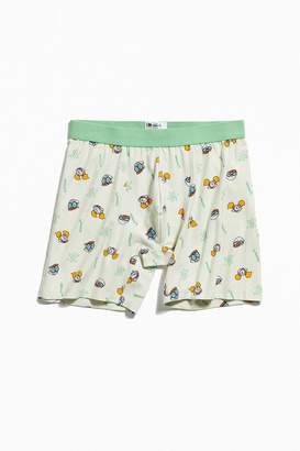 Urban Outfitters Dexter's Laboratory Boxer Brief