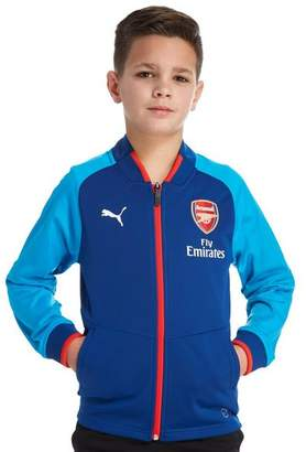 Puma Arsenal FC 2018 Stadium Jacket Junior