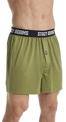 Stacy Adams Men's Boxer Short