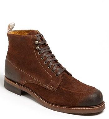 Rag and Bone rag & bone 'Rowan' Moc Toe Boot