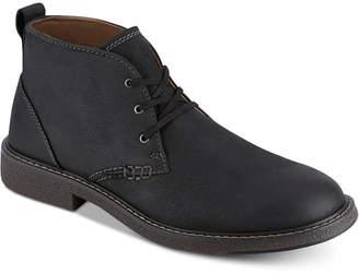 Dockers Men Tulane Leather Desert Chukka Boots Men Shoes