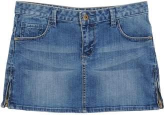 GUESS Denim skirts - Item 42622970TR