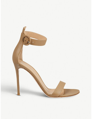 Gianvito Rossi Como heeled sandals