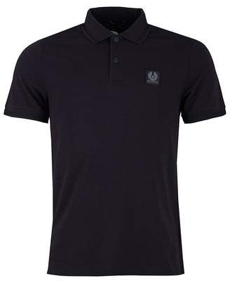 Belstaff Stannit Short Sleeved Polo