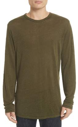 Rag & Bone Owen Long Sleeve T-Shirt