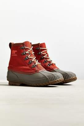 Sorel Cheyanne II Short Nylon Boot