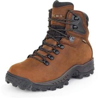 Rocky FQ0005212 .GTXHIKER Dk Brn MEDIUM 11 Hunting Shoes