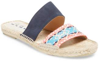 Manebi Women's Ethnic Flat Sandal