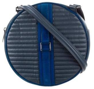 Reece Hudson No. 3 Circle Crossbody Bag