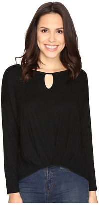 Christin Michaels - Kettle Lake Top Women's Clothing $59 thestylecure.com
