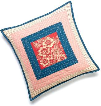 Chaps Telluride Pieced Decorative Pillow