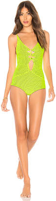 Acacia Swimwear Kokomo One Piece