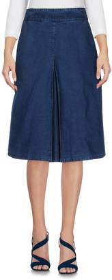 Folk Denim skirts