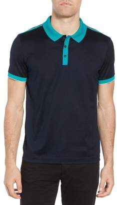 BOSS Slim Fit Phillipson Polo