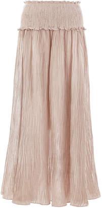 Zimmermann Bayou Flare Skirt