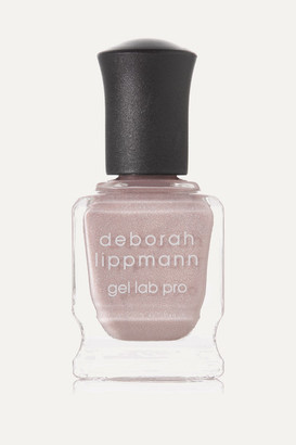 Deborah Lippmann - Gel Lab Pro Nail Polish - Dirty Little Secret $20 thestylecure.com