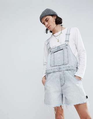 Cheap Monday Cred Short Overalls