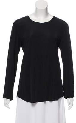 OSKLEN Long Sleeve Knit Top