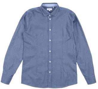Aletta Denim shirt