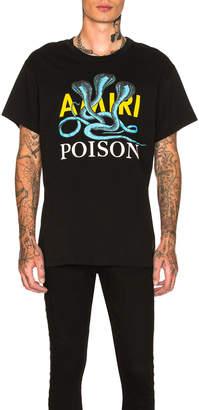Amiri Poison Tee